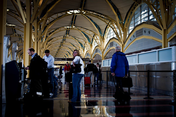Reagan Airport - Washington, DC