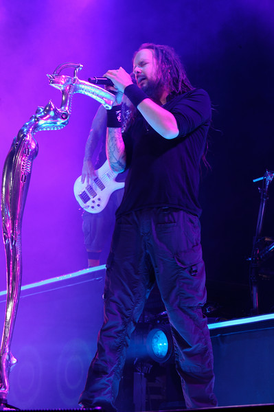 Korn - Mayhemfest 2014