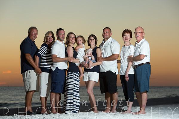 Bohn Family