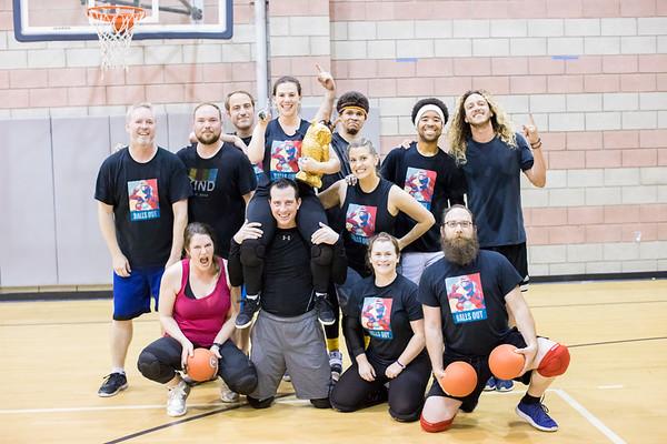 04.17.2019 Westchester Dodgeball
