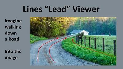 20 Leading Lines