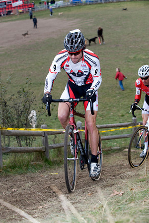 National Cyclo - Cross Championships - Elite Men