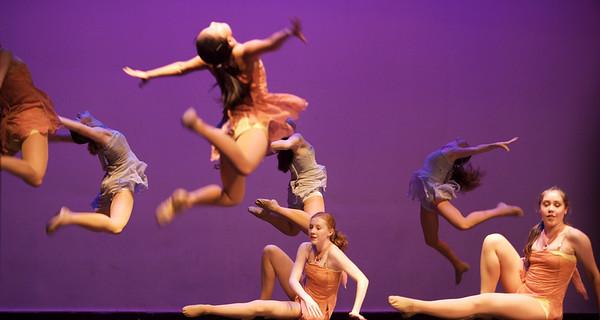 Spring Ballet Recital 2006