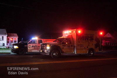 04/30/2017, MVC, Millville City, Cumberland County NJ, iao 1905 E. Main St