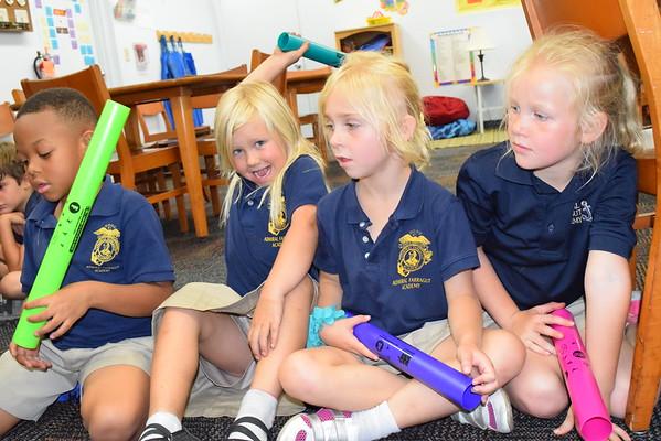 Kindergarten Music