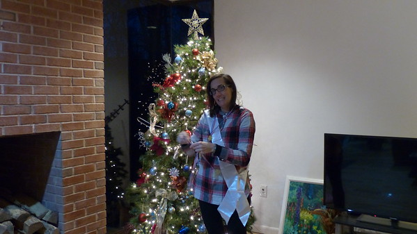 2015 - 12 - Crazies Holiday Party