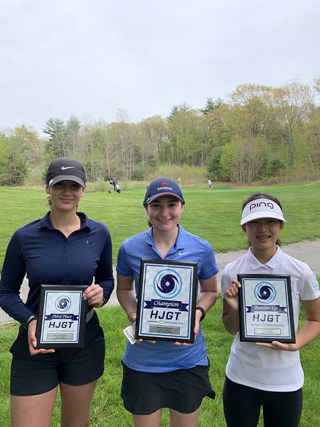 Boston Junior Open