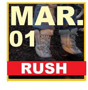 01 MARCH (rush)