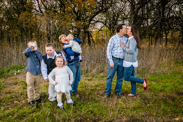 {Gage Family 2015}