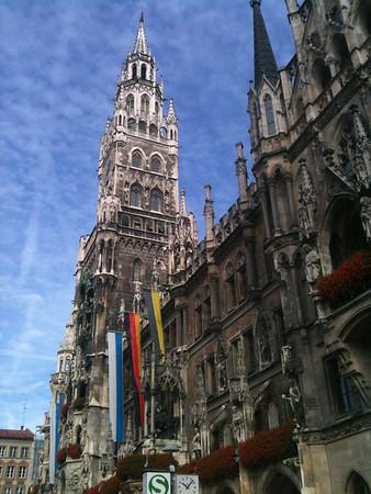 Munich, September 2013