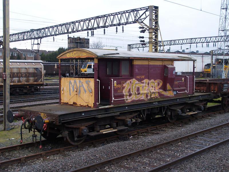 YTX ADB56299 Bescot Station Sidings 17/03/07.
