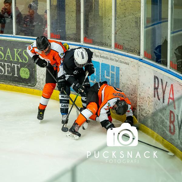 Göteborg Ishockey Cup: Strömsbro HC - HC Tps