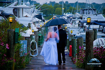 BETHANY JOYCE WEDDING