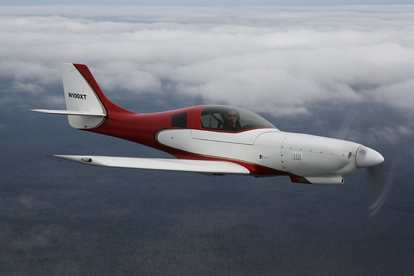 1999 Lancair 320, Norfolk, 24Mar20