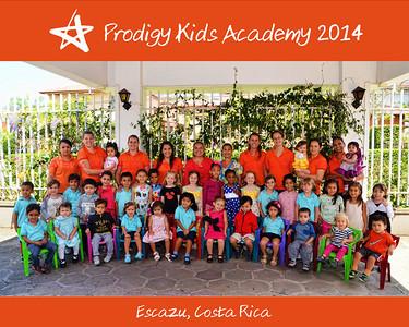 Prodigy Kids Academy