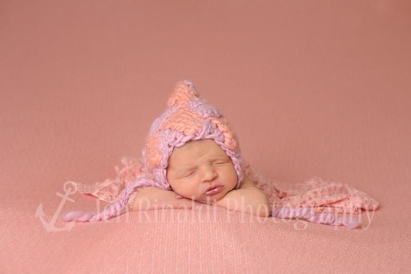 Jaylin [5 Days] Newborn 12/15/15