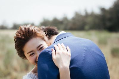 Pre-wedding | Tu-hsien + Shao-tzu