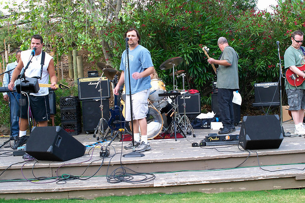 Changing Lanes - Malibu Wines 07/10/2010