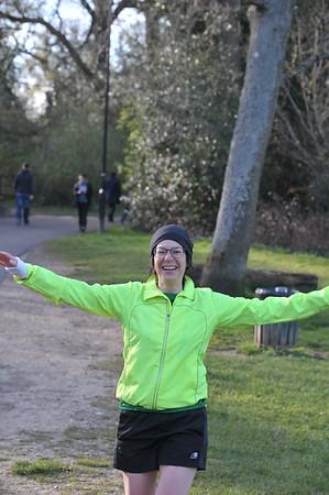 Lordshill 'Magic Mile' series