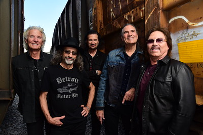 Grand Funk Faves