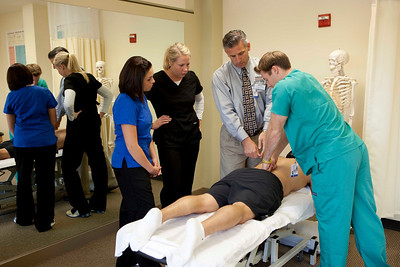 Physical Therapy (Brott)