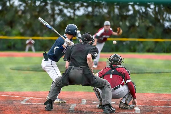Hood v Arcadia - Baseball 04.13.19