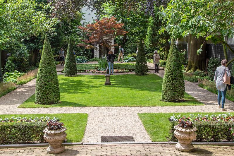 Amsterdam Open Gardens