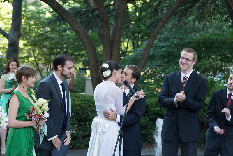 Jordan & Michael's Wedding