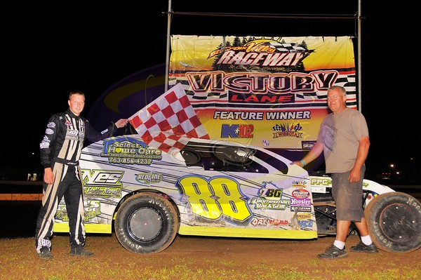 Midwest Mods - July 24, 2015