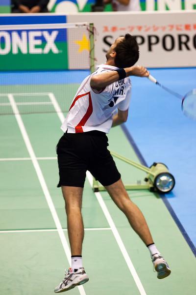 Sports 2009 Yonex Japan Open