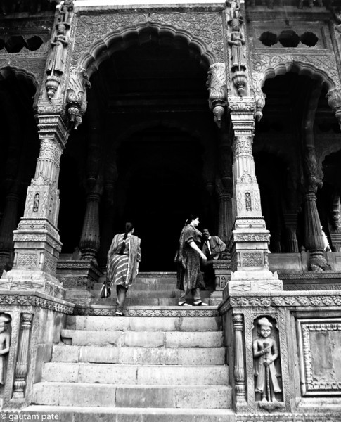 24: Temple Complex Indore