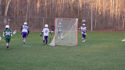 2014. Guilford Lacrosse: Evan.