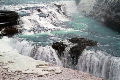 Iceland January 2013