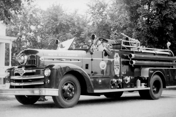 North Attleboro Trucks