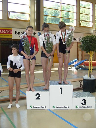 04.05.2003 - GETU Wettkampf Uznach