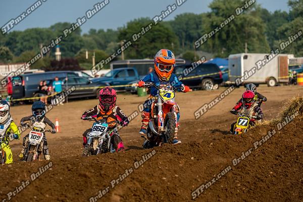Race 8 - 50 4-8 Sr