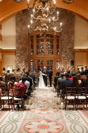 Ceremony/Reception