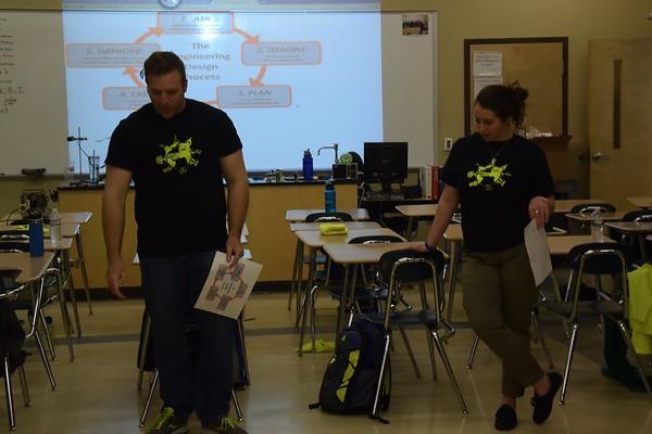 Elementary STEAM Camp 2015