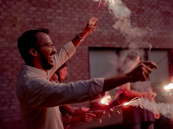 Diwali-Mukta