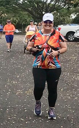 Central Marathoners 2018
