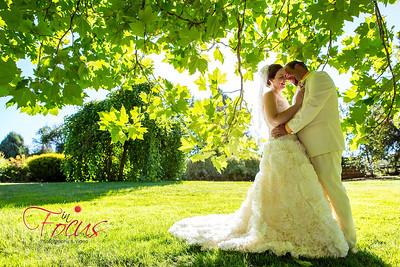 Ian & Melissa
