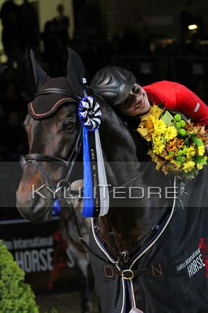 Tallinn International Horse Show CSI2*-W 2011