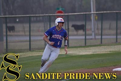 3/21/17 Sand Springs vs Moore