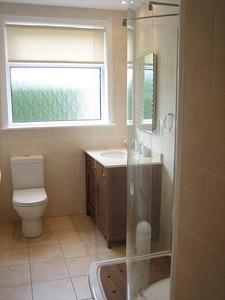 2007-Bathroom Refit, Edinburgh
