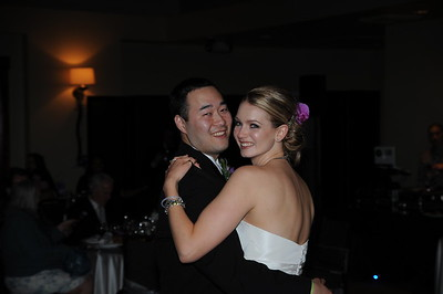 3-26-2011 Brandon & Allie Ikeda Wedding @ Lodi