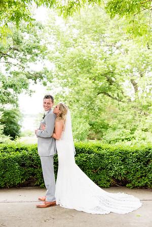 Hanney Wedding