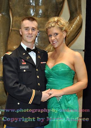 MSU Military Ball 2012