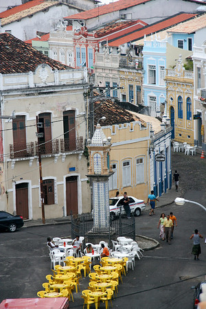 Salvador de Bahia Carnaval