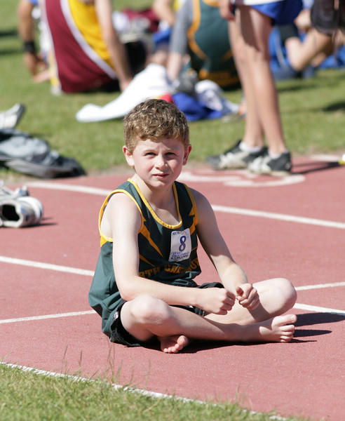 QEII Athletics Dec 2006