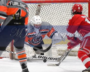 Ice Hockey 2019-2020